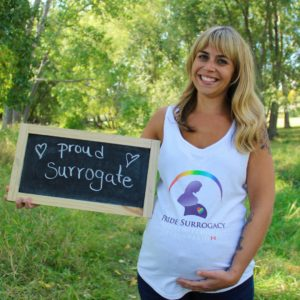 Become a Surrogate for Gay Men